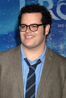 Josh Gad for Quasimodo picture image