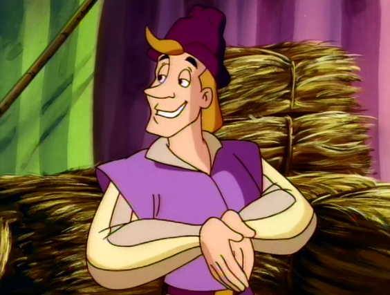 Pierre The Secret of the Hunchback picture image