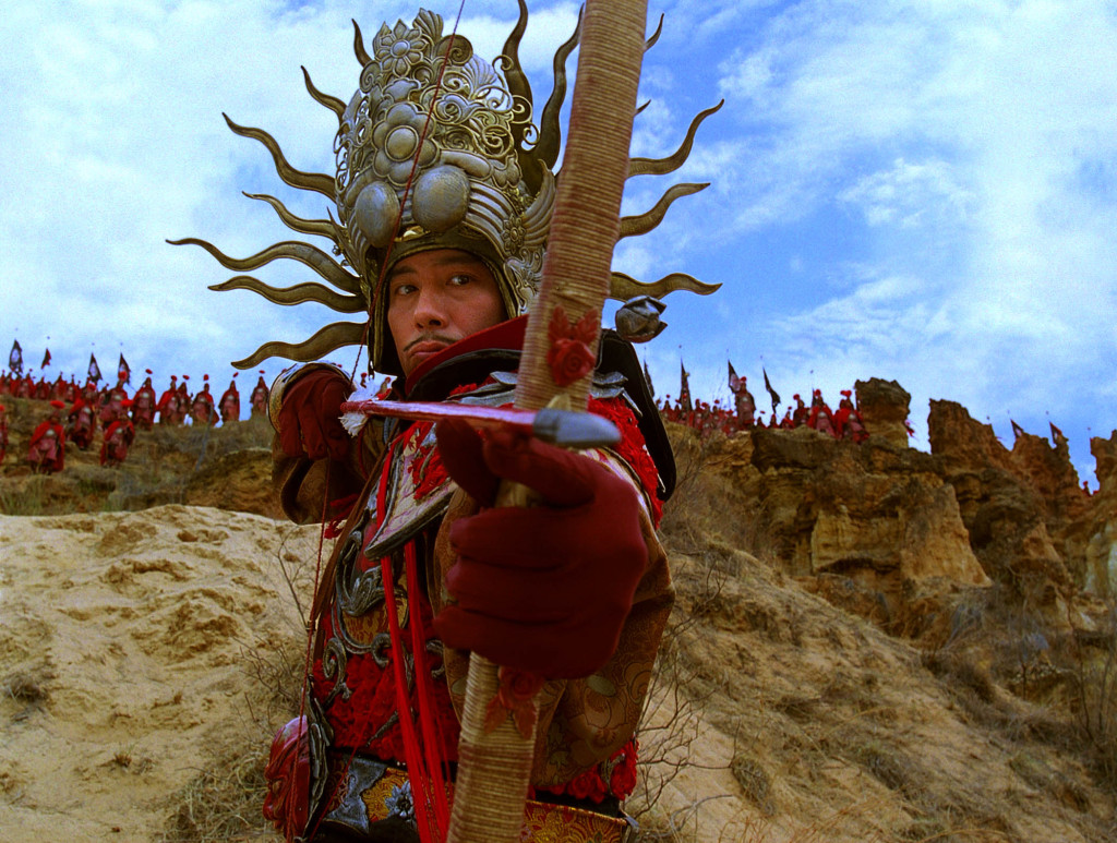Hiroyuki Sanada as General Guangming The Promise picture image review