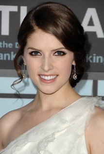 Anna Kendrick picture image
