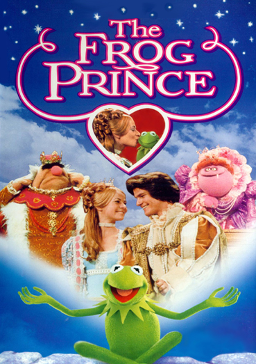 Jim Henson's The Frog Prince picture image