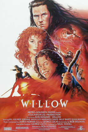 Willow picture image