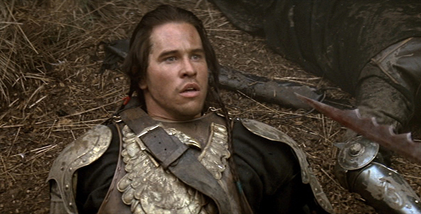 Val Kilmer as Madmartigan Willow picture image