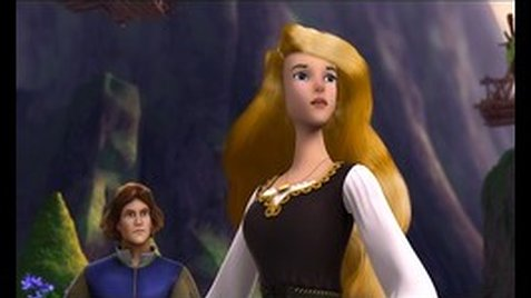 Odette and Derek The Swan Princess: A Royal Family Tale picture image