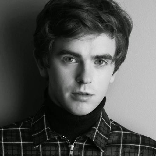 freddie highmore - photo #28