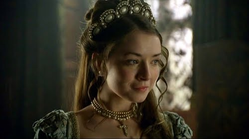 Sarah Bolger as Mary Tudor, The Tudors picture image