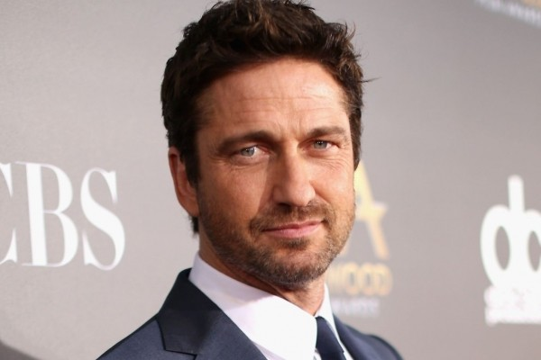 Gerard Butler picture image
