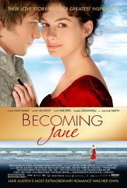 Becoming Jane picture image