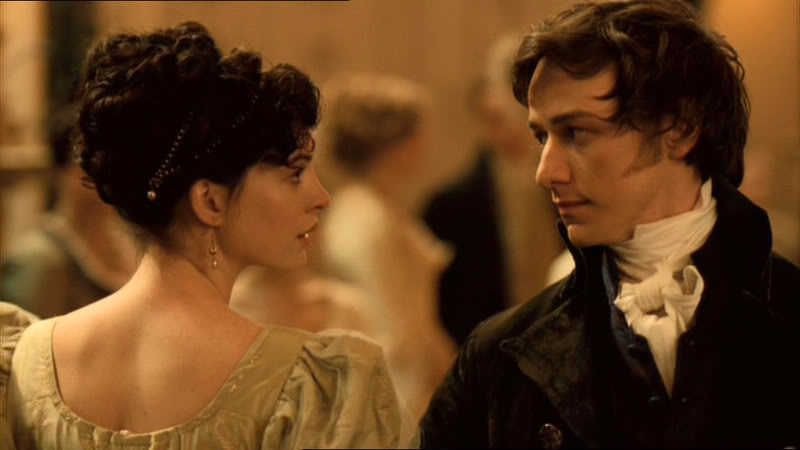 Becoming Jane Review The Hunchblog Of Notre Dame