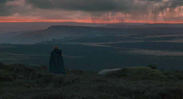 Mia Wasikowska as Jane Eyre 2011 picture image