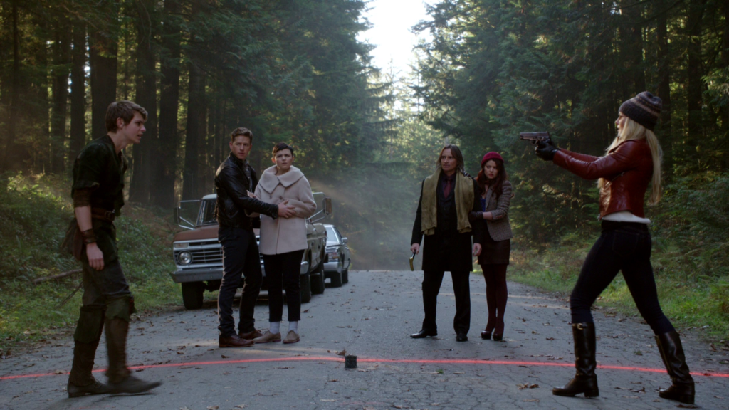 Once Upon a Time Season 3 Episodes 9 & 10 Review – The ...