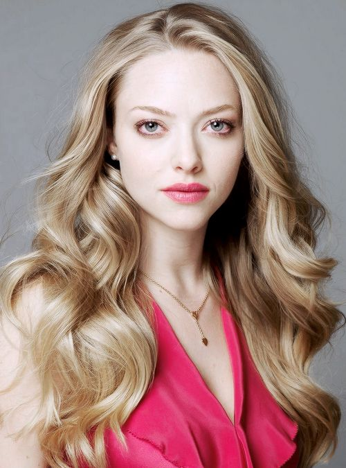 Amanda Seyfried picture image