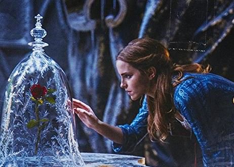 Emma Watson as Belle 2017 Beauty and the Beast picture image