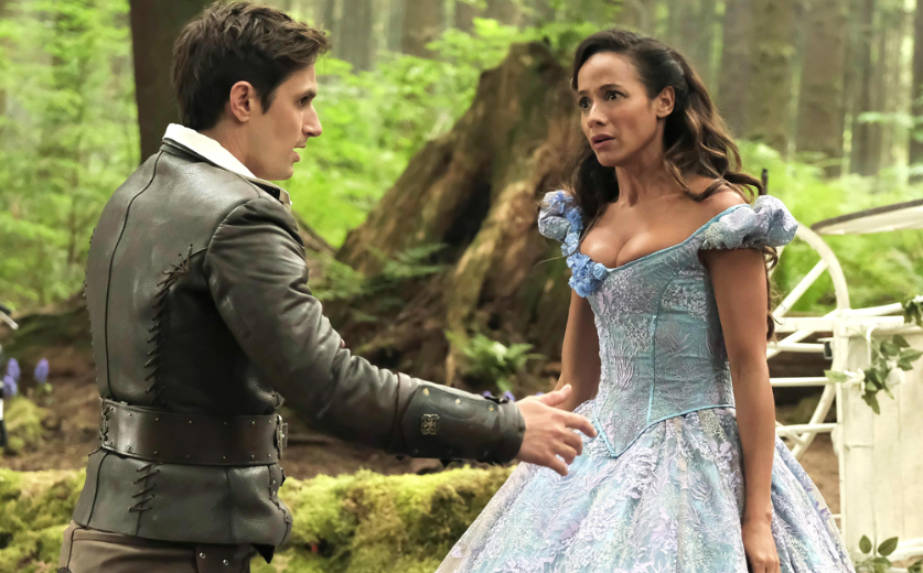 Once Upon a Time Season 7 Episode 1 Hyperion Heights picture image