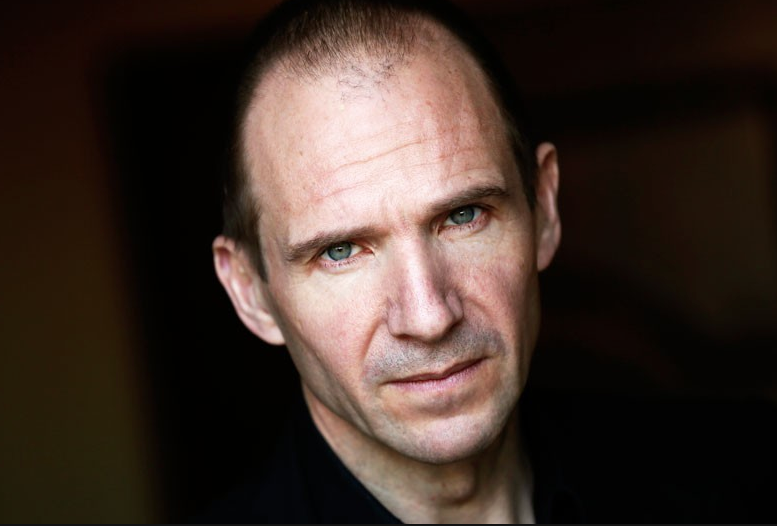 Ralph Fiennes picture image