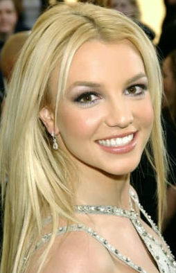 Britney Spears picture image
