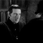 Jehan Frollo Sir Cedric Hardwicke 1939 Hunchback of Notre dame picture image