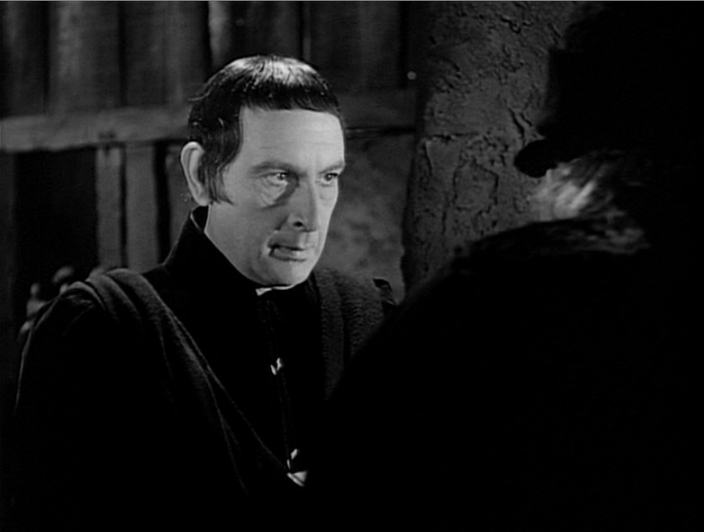 Jehan Frollo (Sir Cedric Hardwicke) 1939 Hunchback of Notre Dame picture image