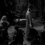 bellboy 1939 Hunchback of Notre dame  picture image