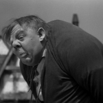 pillory cut 3 -Quasimodo Charles Laughton  1939 Hunchback of Notre dame  picture image