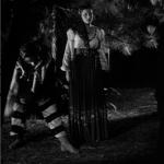 Esmeralda's second costume Maureen O'hara 1939 Hunchback of Notre dame picture image
