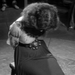 The buckle 1939 Maureen O'hara Hunchback of Notre dame picture image