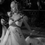 Fleur de Lys Helene Whiteney 1939 Hunchback of Notre dame picture image