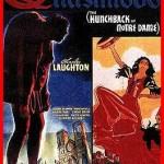Movie Poster Esmeralda Quasimodo 1939 Hunchback of Notre dame  picture image