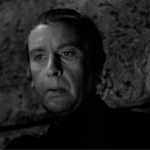 Example of Hard Lighting Frollo Sir Cedric Hardwicke 1939 Hunchback of Notre Dame  picture image