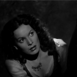 Example of Soft Lighting Esmeralda Maureen O'Hara 1939 Hunchback of Notre Dame  picture image