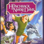 Hunchback of Notre Dame Disney 1996 picture image