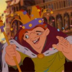 Quasimodo Disney's Hunchback of Notre Dame  picture image