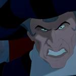 Frollo Hunchback of Notre Dame Disney