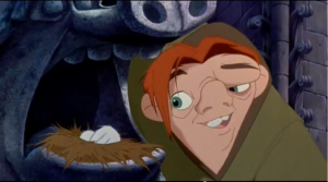 Quasimodo Hunchback of Notre Dame Disney picture image