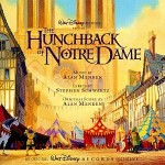 Disney Hunchback of Notre dame Soundtrack