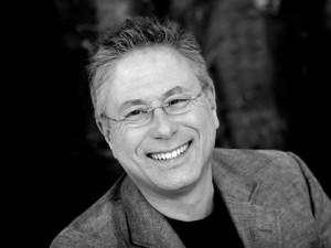 Alan Menken picture image