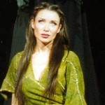 Dannii Minogue also played Esmeralda in the London cast pciture image