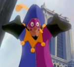 Clopin Puppet Disney Hunchback of Notre Dame picture image