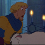 Djali in gut Disney Hunchback of Notre Dame picture image