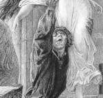 Quasimodo Recusing Esmeralda picture image