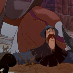 Brute and Oaf Disney Hunchback of Notre Dame picture image