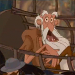 The Old Heretic Disney Hunchback of Notre Dame picture image