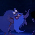 Jafar Disguise Disney Aladdin picture image