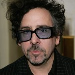Tim Burton picture image