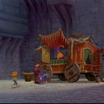 Clopin Bells Disney Hunchback of Notre Dame picture image