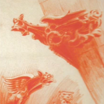Gargoyles Concept Art Disney Hunchback of Notre Dame picture image