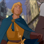 Disney Phoebus Hunchback of Notre Dame armor picture image