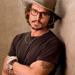 Johnny Depp image picture