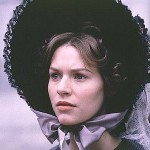 Claire Danes as Cossette from the 1998 Les Miserables picture image