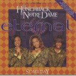 Someday Eternal Disney Hunchback of Notre Dame